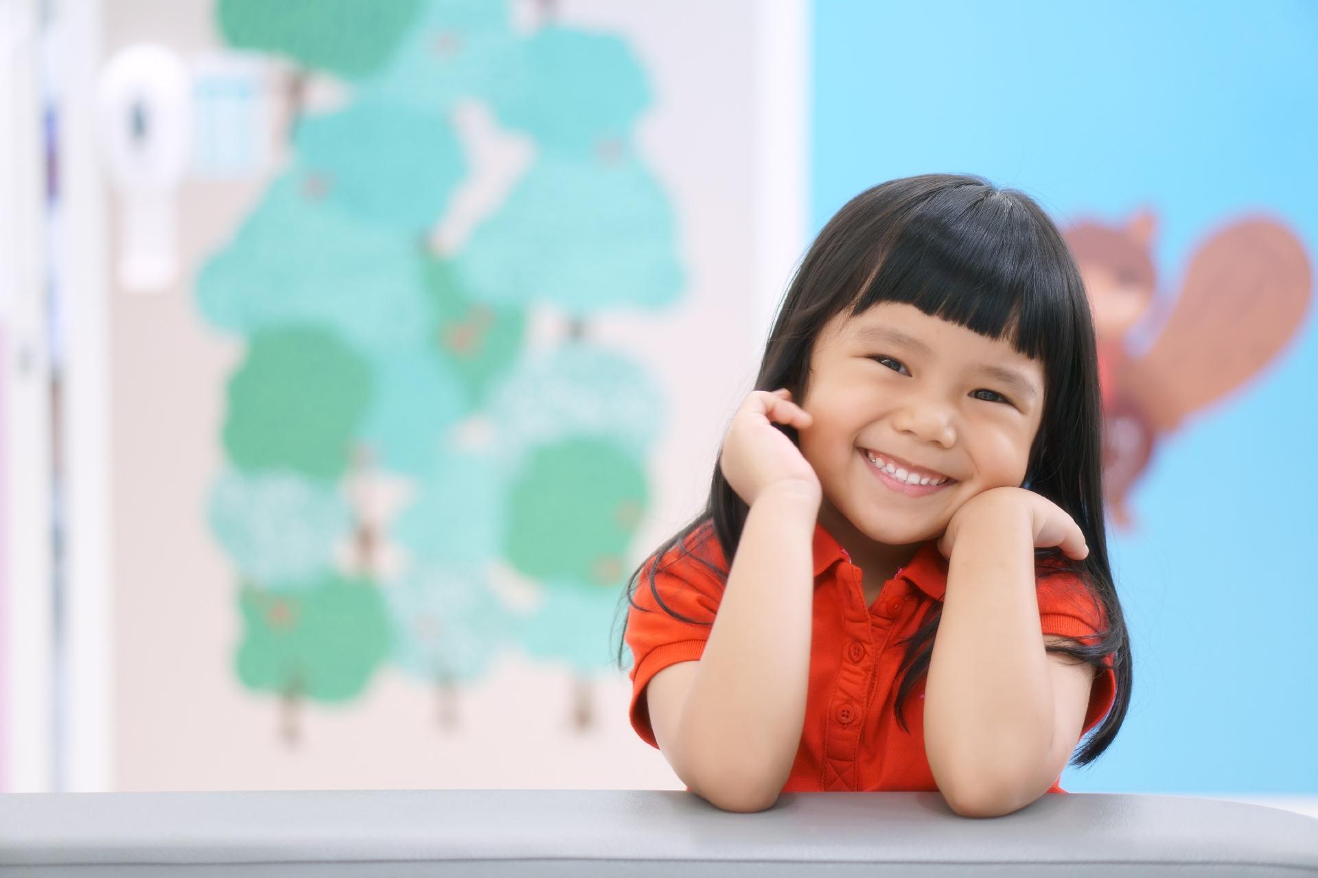 5 razones para actuar por los niños en 2021