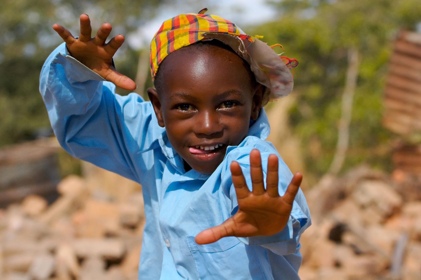 L'événement de Djibouti demande le soutien régional à #EndChildLabour2021!