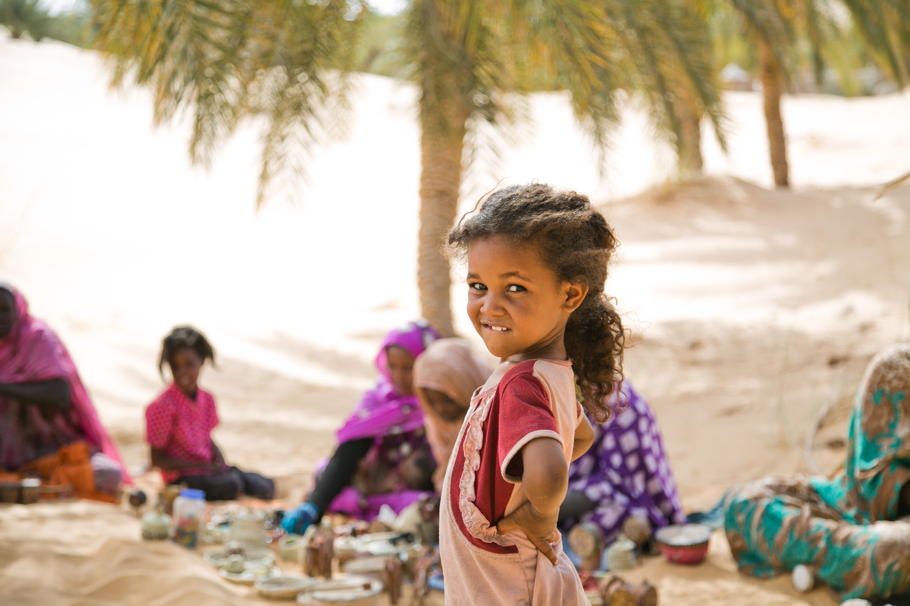 Join the launch event for a new child labour platform in Morocco!