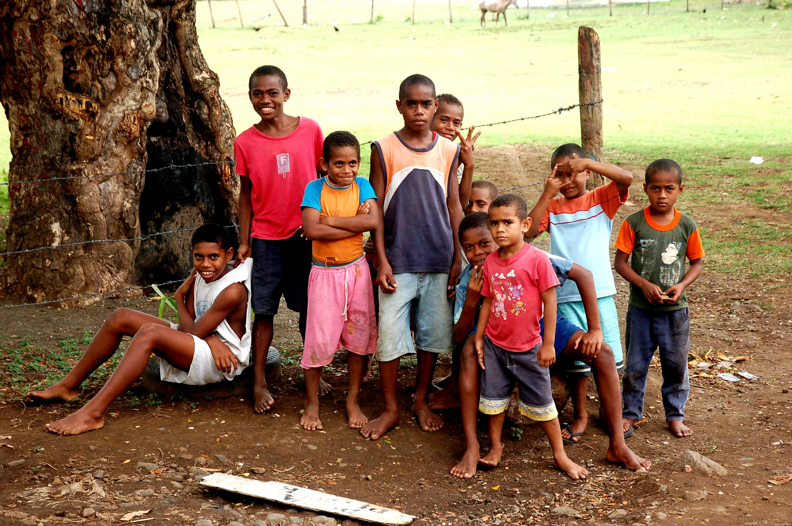 6 examples of a multi-stakeholder approach to ending child labour