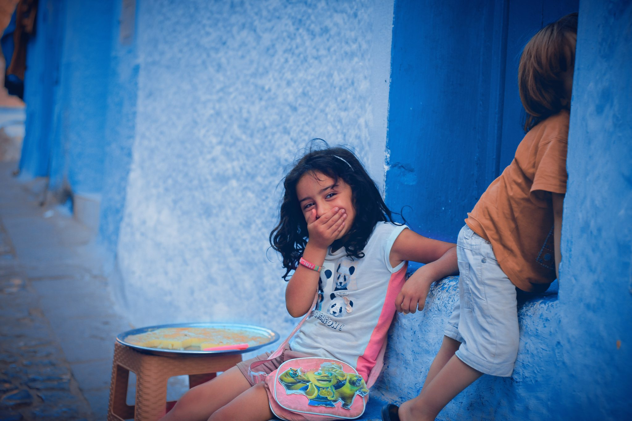 Morocco has rolled back child labour for the youngest – now, COVID-19 looms