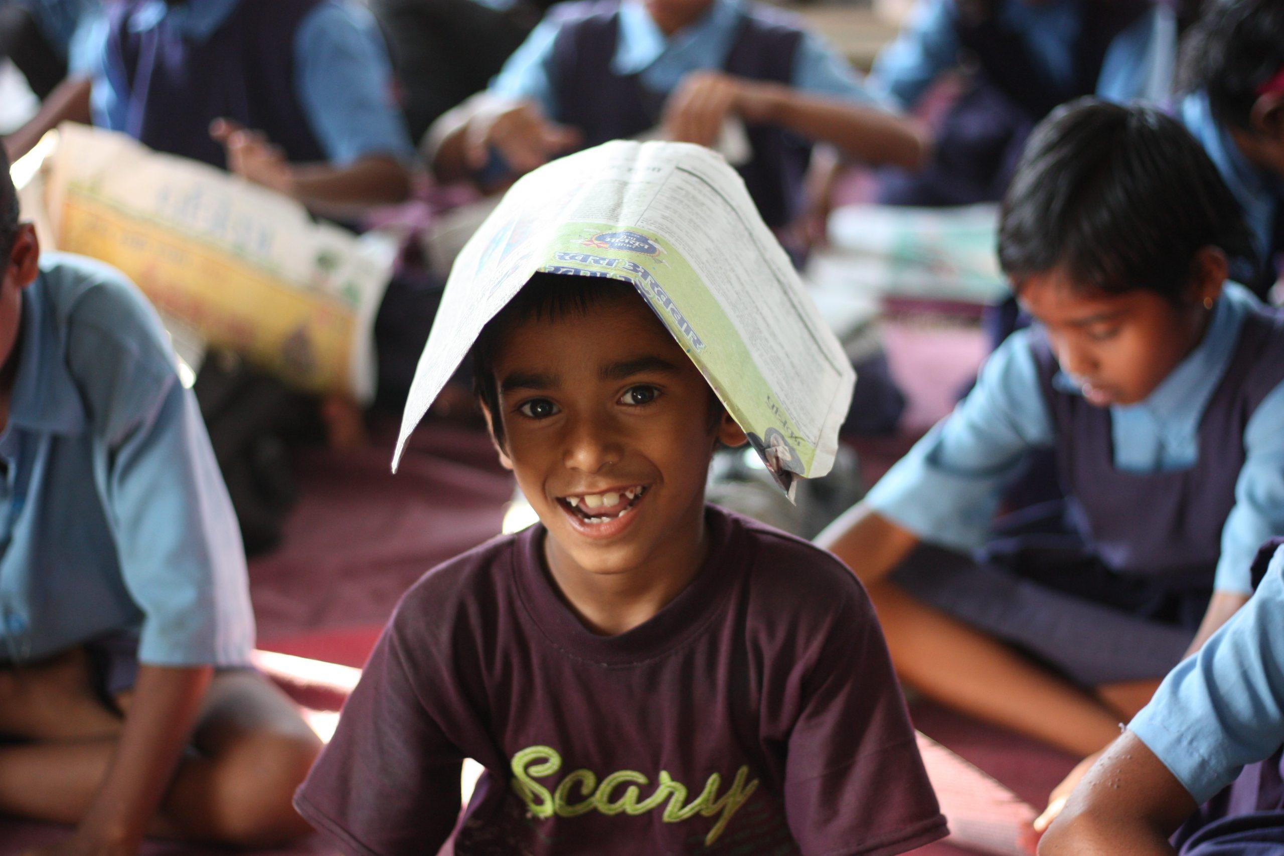 10 formas en que puede ayudar a eliminar el trabajo infantil